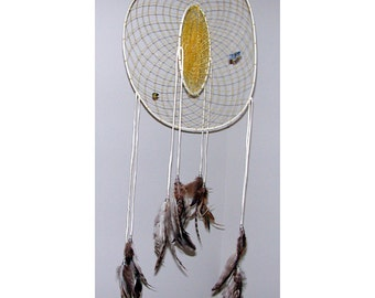 Custom Large Multi-dimentional Dreamcatcher