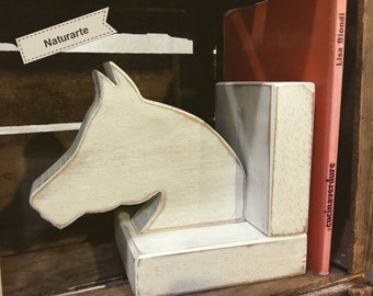 Bookend Horse