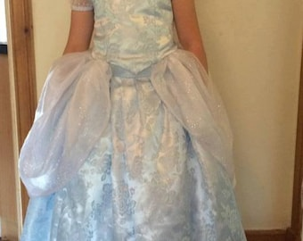 Children's Cinderella Costume