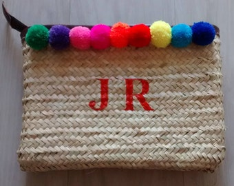 Personalised Clutch Bags