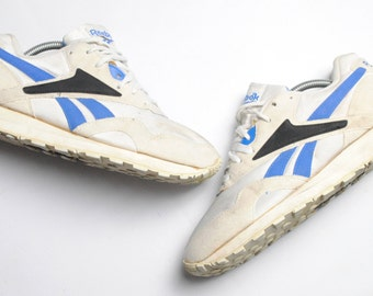 vintage Reebok Rapide Classic 90th sneakers shoes trainers us8 eur40 1/2 uk7