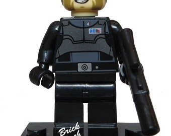 Agent Kallus Custom LEGO