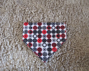 Over the collar Bandana for dogs