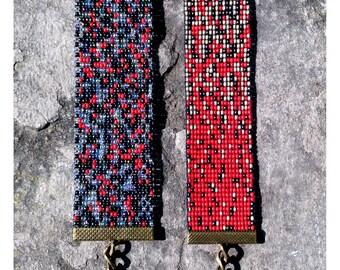 Bracelet Bangle Wristlet Handmade