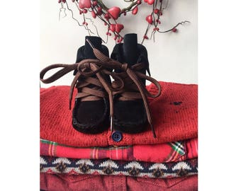 Baby and Toddler Winter Boots