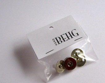 Magnetic Purse Snap - 2 Pack