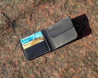 Groomsmen gifts husband gift for men Boyfriend gift Mens wallet Leather wallet personalized wallet graduation gift slim wallet gift for guys