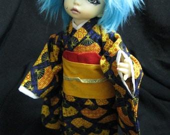 LTF/YOSD fille Kimono/Yukata