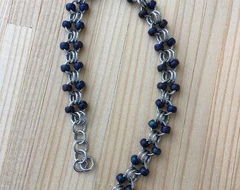 Beaded Bracelet, Friendship Bracelet, Seed Bead Bracelet, Boho Bracelet, Gift For Her