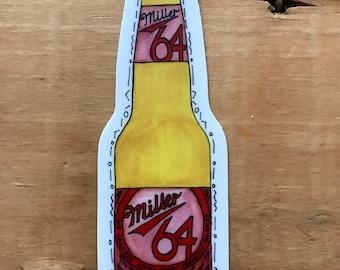 Miller 64 No. 87