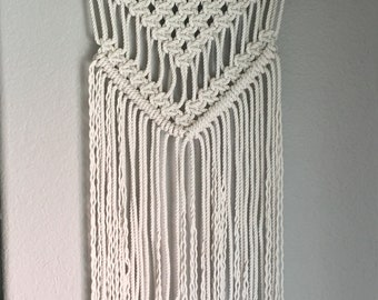 Private Macrame Workshop for Cassidy