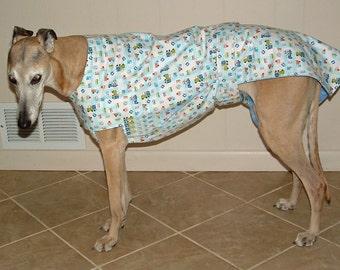 P3 Little Autos Greyhound Jammie.