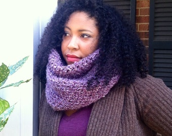 The Signature Series Infinity Scarf | Baroque