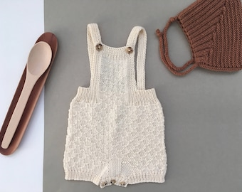 Bodysuits baby romper for baby knited clothing romper for baby