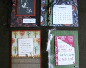 September 2011 Handmade Card Kit