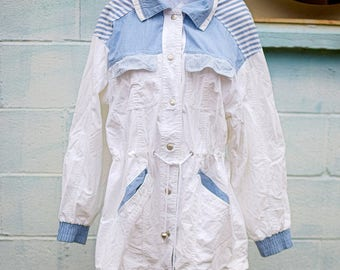 Vintage Cotton Jacket