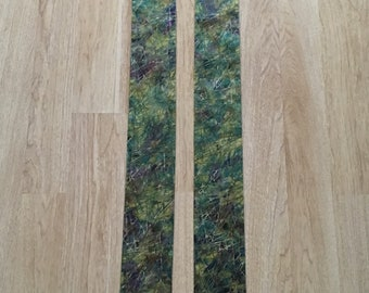 Green Clergy Stole for Ordinary Time