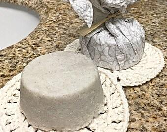 PUMICE NATURAL PEPPERMINT Soap Scrub, Soaps, Homemade Natural Soap Bar, Mechanic soap, Peppermint Soap Scrub, Foot Scrub, Exfoliating Soap
