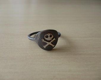 Eyepatch Ring