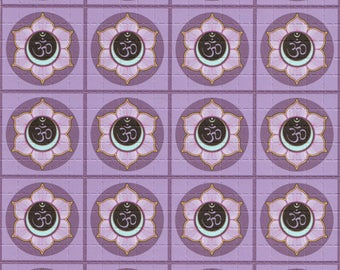 "Blotter art ""Lotus om Lila"" 500 hit's"