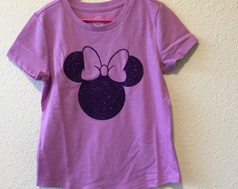 Minnie Mouse youth girl size 6-6x