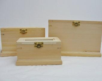 Nesting boxes, DIY nesting boxes,
