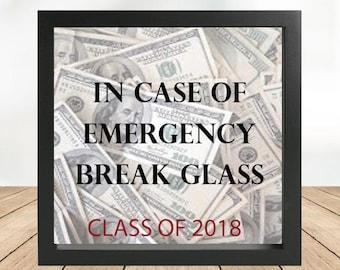 In Case of Emergency - Graduation