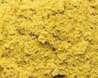 Nutritional Yeast Flakes - Certified Organic