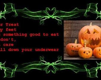 Halloween, Holiday