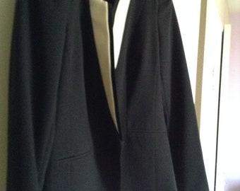 Women's Tuxedo Jacket