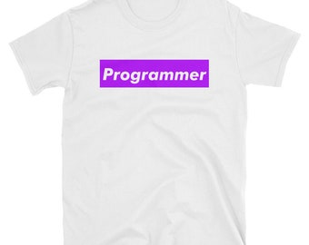 Programmers are supremely special- Purple