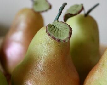 Autumn Marzipan-fruits- fall marzipan fruits-marzipan cherries-marzipan pears-marzipan apples-marzipan fruit candies