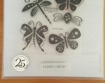 CTMH Flutter B1210 - NEW