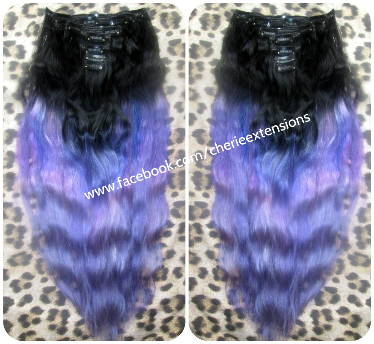 Special Offer Balayage Dip Dye 8a Remy Ombre Balayage Human