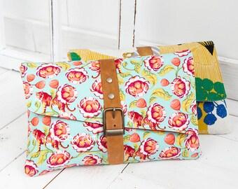 1202 Jeanette Clutch PDF Sewing Pattern