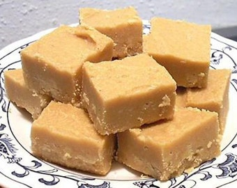 1 1/4 pound Vanilla Fudge