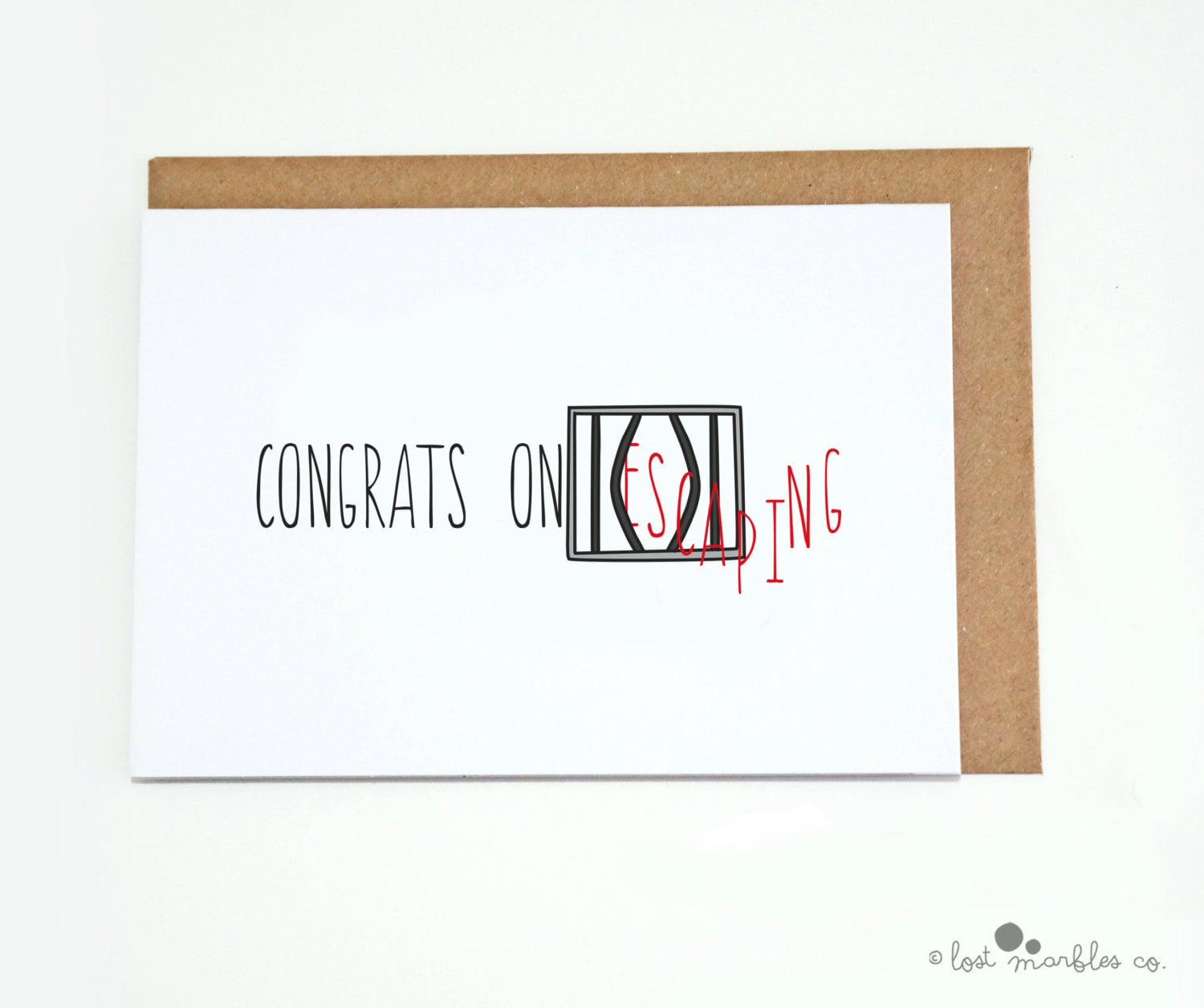 Funny new job card leaving card congratulations card zoom kristyandbryce Image collections
