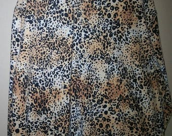 Animal prints IMP clothing