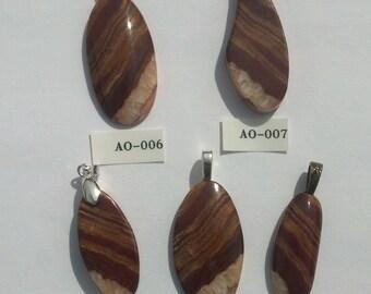 Arizona Onyx Pendants