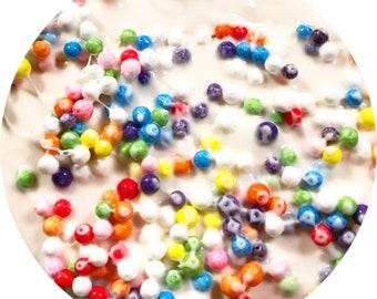 Skittles Pox