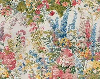 Lee Jofa- Garden of Glories- Fabric By The Yard