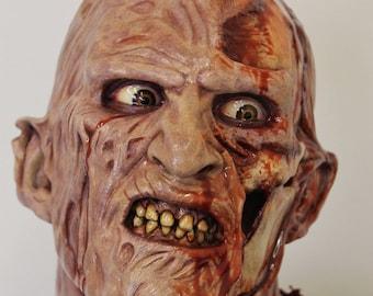 Freddy's Revenge: 1.1 Bust