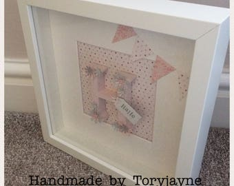 Personalised Initial Frames
