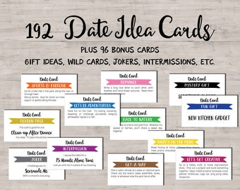 Date night cards | Etsy