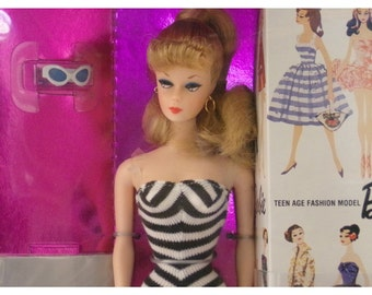 Barbie 35th Anniversary Collection