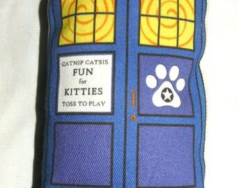 Catnip CATSIS (2nd generation) by StarCATS Cat Toys
