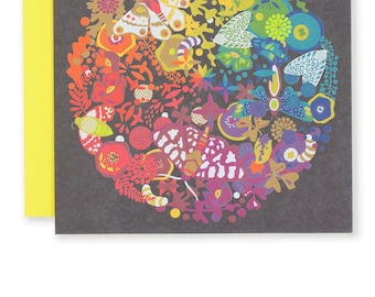 Alison Glass - Art Theory Card (set of 4 or One)