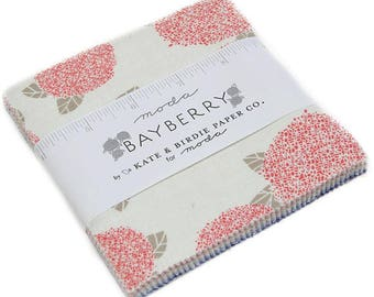 Bayberry by Kate and Birdie Paper Co. from Moda