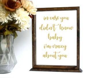 Acrylic Wedding Sign, Wedding Sign, Acrylic Wedding Signs, Framed Home Decor, Wedding Signs, Rustic Wood Wedding, Wedding Gift, Table Decor