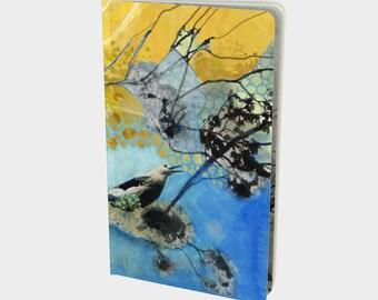 Nest Small Notebook